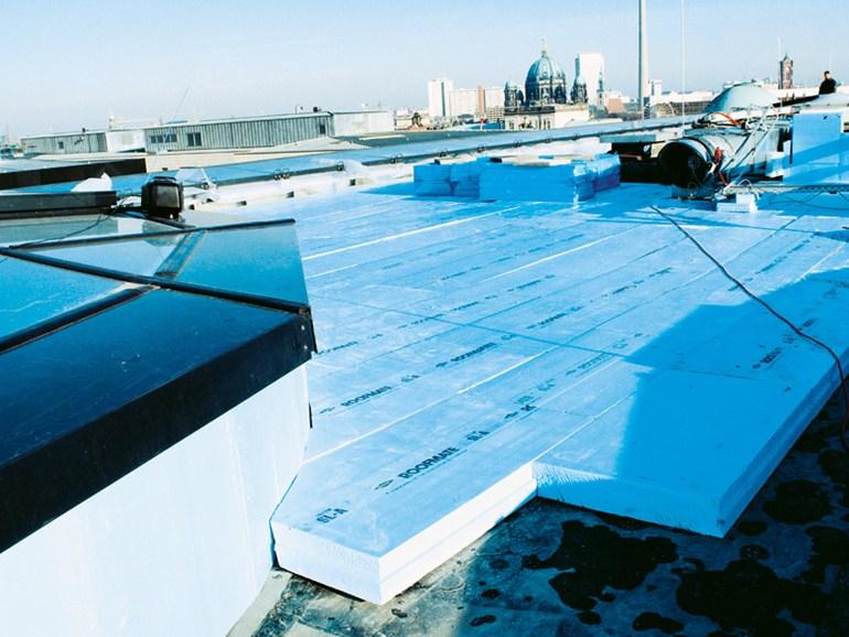 Dow Styrofoam Brand Plazamate Amp Roofmate J Amp S Supply